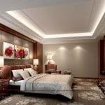 дизайн спальни гостиницы