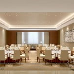 дизайн ресторана гостиницы