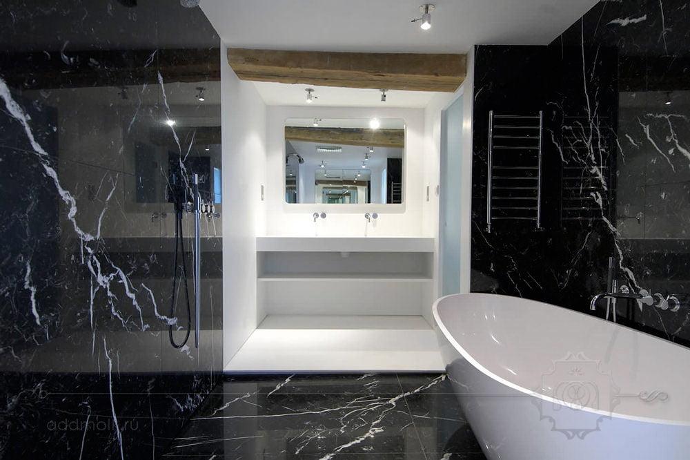 Плитка для ванной какая лучше