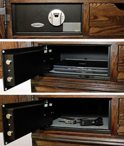 мебельный сейф